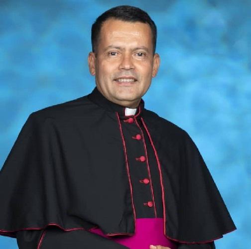 tachirense Vicario Apostólico del Caroní